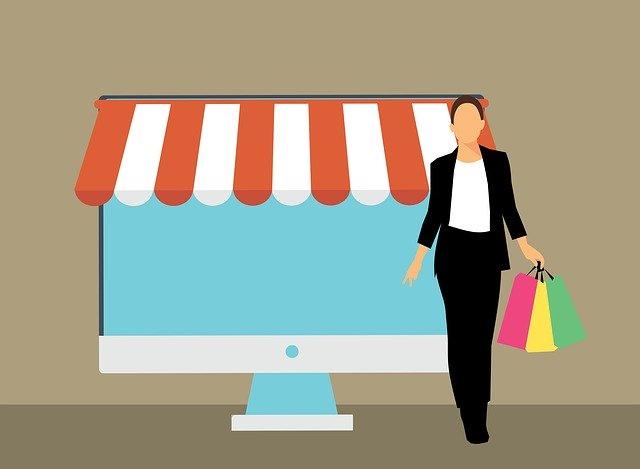 Un E-commerce web de qualité pour vendre nos et vos produits