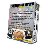 Pack Partenaire OPWH