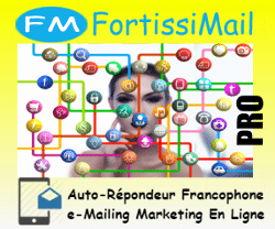Fortissimail