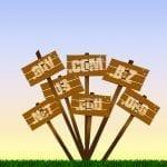 Comment Choisir Le Nom de Votre Entreprise en Ligne