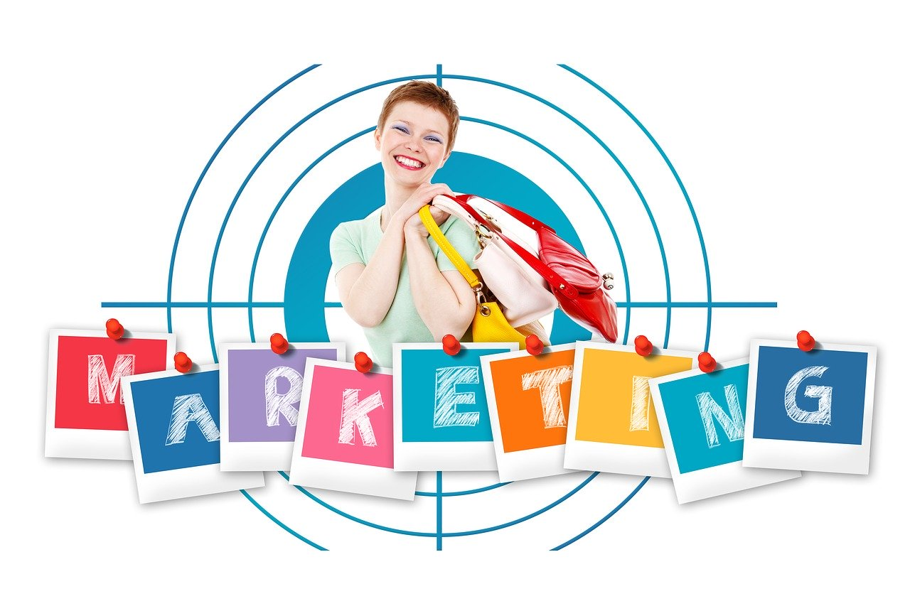 Marketing Internet trafic clients