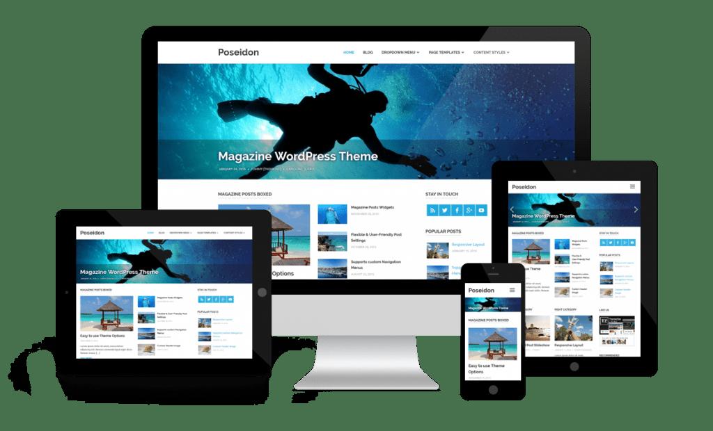 Spécial WordPress