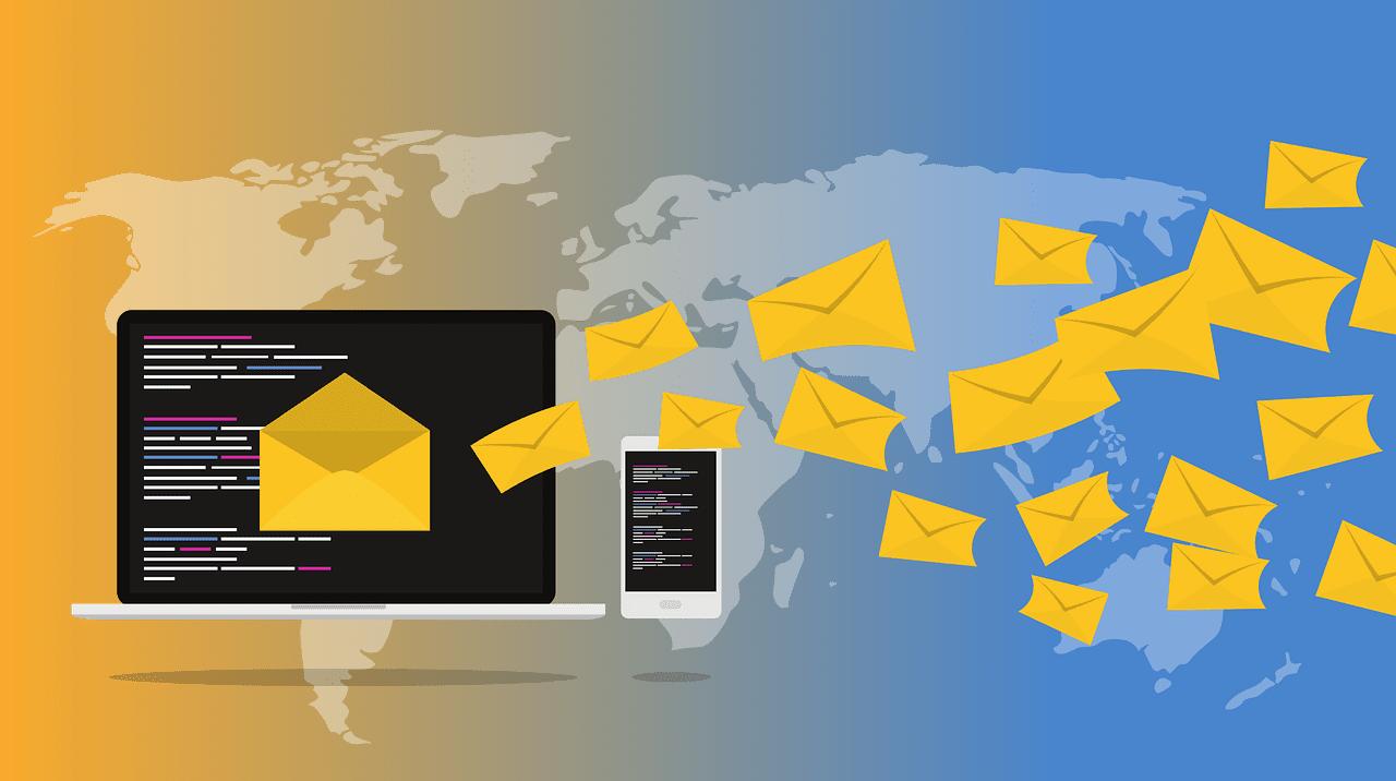 E-mailing-Rentable