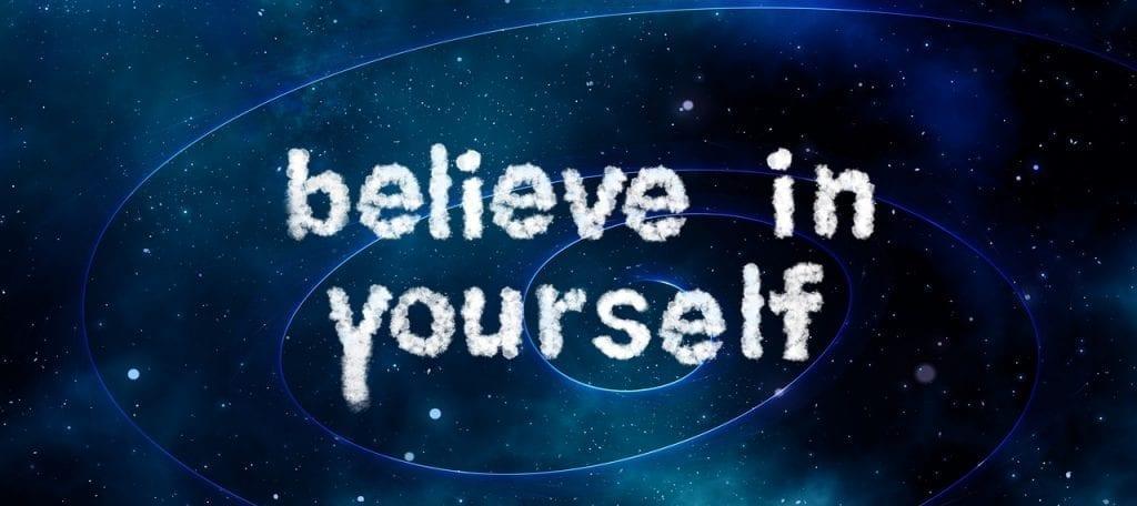 Avoir confiance en soi pour tenir vos résolutions