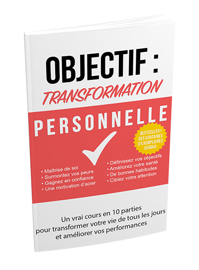 Guide Objectif Motivation Personnelle