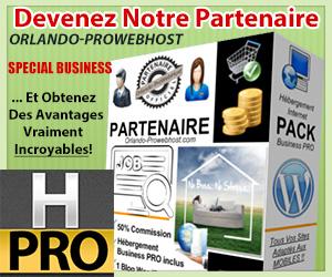 Découvrez le partenariat OPWH : Orlando-prowebhost