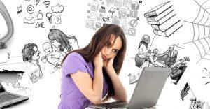 Rédiger des articles de blog pertinents
