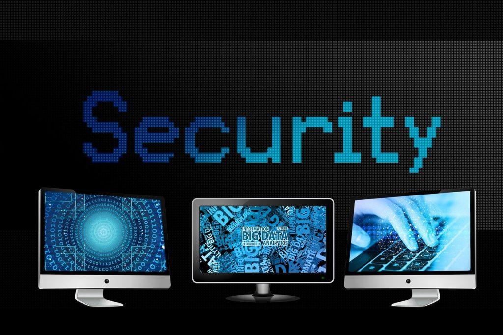 la Sécurité sur Internet pour votre site Web