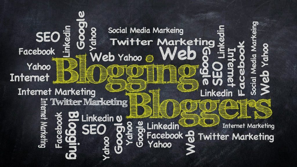 Blogging et affiliation