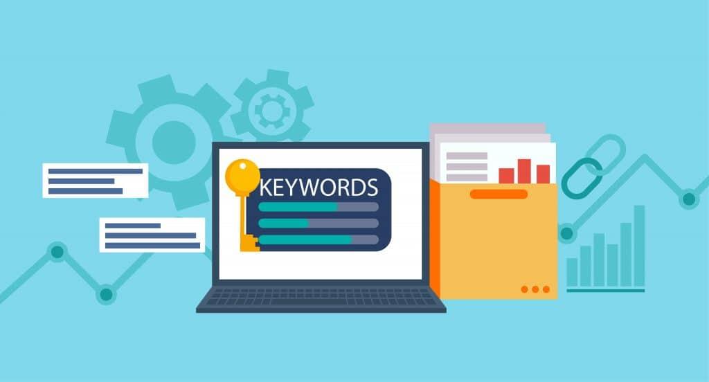 Améliorez votre recherche de mots clés avec des outils efficaces prévus pour le référencement de votre site Web